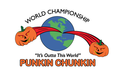 punkin chunkin sanctioned event